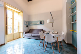 Casa Lamuri in the heart of Palermo by Wonderful Italy
