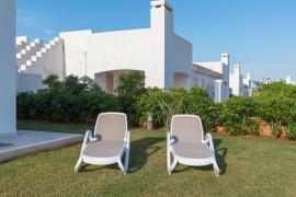 Blue Sea, Villa Libeccio with pool