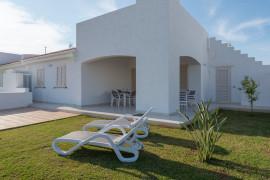 Blue Sea with pool - Villa Levante