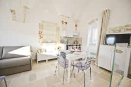 Scirocco Apartment with terrace