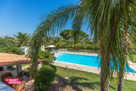 Villa Arenella con piscina