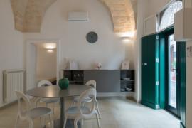 Isabella Apartment in Ostuni