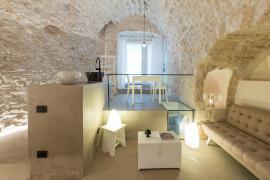 Vittoria Luxury Suite in Ostuni