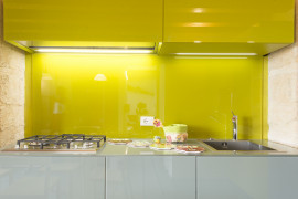 Luxury Gattopardo Loft by LAGO Design