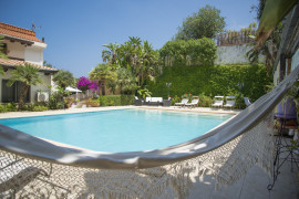 Villa Laura with pool by Wonderful Italy