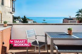 Taormina Terrace Seaview