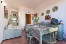 Sea and Relax San Vito Residence