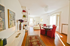 Appartamento Ambra con balcone by Wonderful Italy