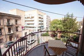 Casa Lia con balcone