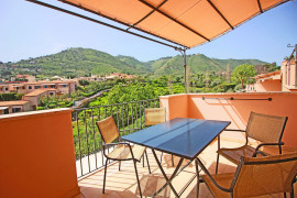 Sun House con Terrazza