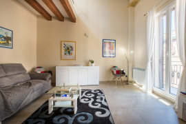 Santa Cecilia Luxury Apartment 6A by Wonderful Italy