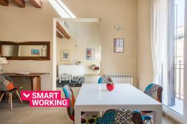 Santa Cecilia Luxury Apartment 6A by Wonderful Italy