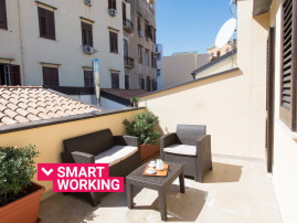 Santa Cecilia Luxury Apartment 6A