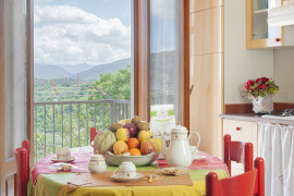 Smile Apartment with views by Wonderful Italy
