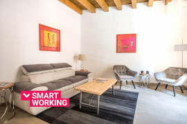 Santa Cecilia Luxury Apartment 2A