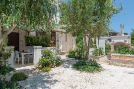 Appartamento Camelia a Villa Mariella