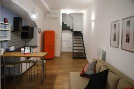 Il Loggiato - Appartamento Sole