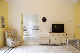 Re Vittorio Emanuele Apartment