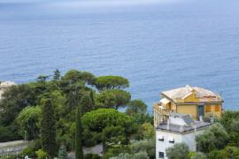 Casa Bianca a Bogliasco by Wonderful Italy
