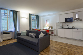 La finestra sui vicoli di Genova by Wonderful Italy