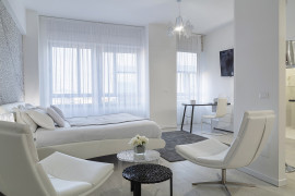 La Torre di Dante Luxury Design Apartment
