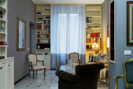 La Maison d'Alice a Genova