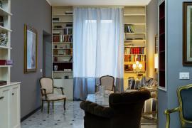 La Maison d'Alice a Genova by Wonderful Italy