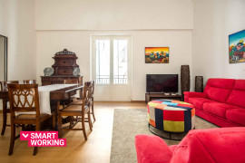 Magione Apartment with Terrace