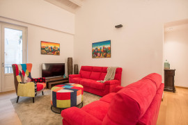 Magione Apartment with Terrace by Wonderful Italy