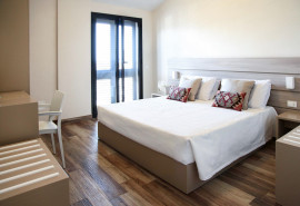 L'Ulivo Blu - One-bedroom with Seaview Balcony