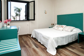 L'Ulivo Blu - One-bedroom with Balcony