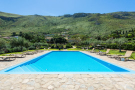 L'Ulivo Blu - Two-bedroom with View