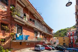 Vesuvio Apartment with Sea view