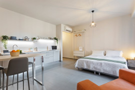 Cibali Design - Studio Apartment