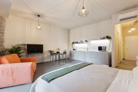 Cibali Design - Studio Apartment