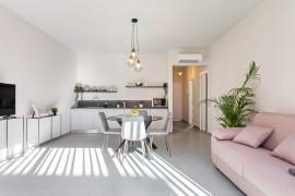 Cibali Design - One-bedroom Apartment
