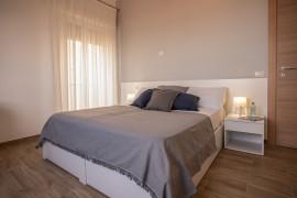 Seaview Rooms in the city center - Queen Room