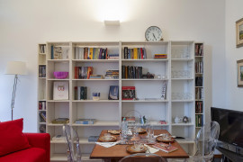 Cozy Family Apartment in Castelletto by Wonderful Italy