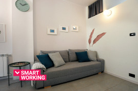 Modern Apartment in Lingotto area