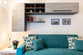 Maniace Homes - Angelica Apartment