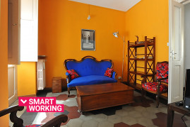 Vintage Apartment in Lingotto area