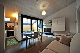 Rosella Apartment near Parco del Valentino