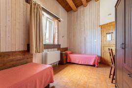 Madre Vita Twin Room