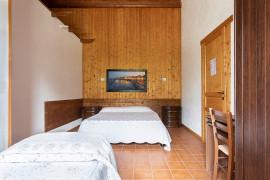 Madre Vita Triple Room