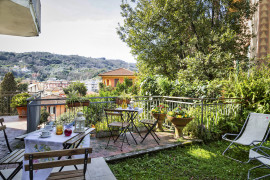 Una Terrazza su Rapallo by Wonderful Italy