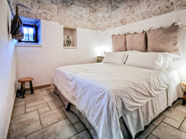 Borgo S.Clara by Wonderful Italy - Appartamento Esterina