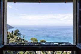 Stunning views of Portofino and Camogli
