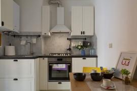 Appartamento nel centro di Camogli by Wonderful Italy