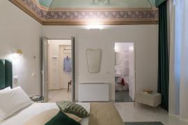 1940 Luxury Accommodations - Suite Smeraldo