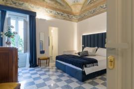 1940 Luxury Accommodations - Suite Zaffiro
